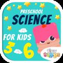 Preschool Science 3-6