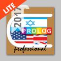 Hebrew-English Business (LITE)