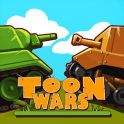 Toon Wars: Kampfpanzern Online