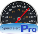 Speed Alert Pro