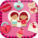 Valentines Day Icon Theme