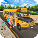 NY City School Bus Sim 2018