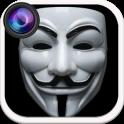 Anonymous Camera Photo Maker