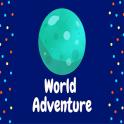 World Adventure - Pro