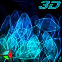 Aurora 3D Live Wallpaper