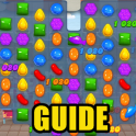 Guide Candy Crush Saga