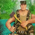 US Army Hero Survival Training