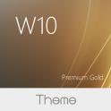 Lollipop W10 Premium Gold