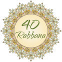 40 Rabbanas (Quranic Dua's)