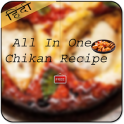 All in One Chikan Recipe