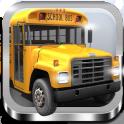 La conducción del autobús 3D