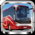 バスドライビングシミュレータ3D