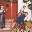 Imagenes graciosas Medievales