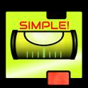 Simple Bubble Level & Compass
