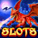 Slots Dragon's Сastle