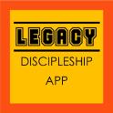 LEGACY Discipleship App