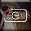 DSLR Camera-Blur Effect