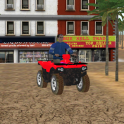 atv quad bike dust mania sim