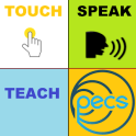 Touch Speak Teach