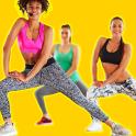 Aerobic rutinas de ejercicios