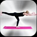 Yoga for Butt, Thighs, Legs HD