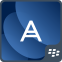 Acronis Access for BlackBerry