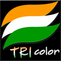 Tricolor INDIA theme