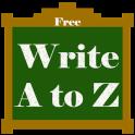 Write A to Z