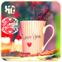Love HD Wallpaper 2019