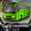 Drive City Coach Bus Simulator