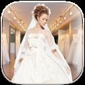 Wedding Dress Photo Editing