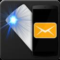 Linterna en SMS