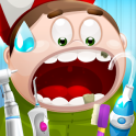 Doctor Teeth fixed- Dentist games for kids