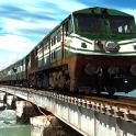 Water Train Drive