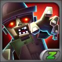 Zombie pixel farm survival