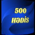500 Hədis (Oxu və Paylaş)