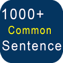 1000 Common English Sentences