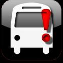 Madrid Bus Widget