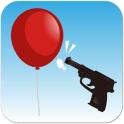 गुब्बारा मारो