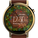 Holiday Spirit Watch Face