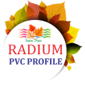 Radium PVC Profile