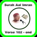 Tafsir Aal Imran (v102 - end) OFFLINE