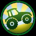 Traktor Spiel WM Offroad