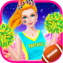 Super Cheerleader Beauty Salon