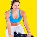 спиннинг крытый велоспорт