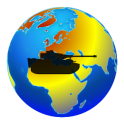 World Military Map Pro