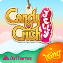 Candy Crush Jelly Theme