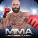 MMA Fighting Clash