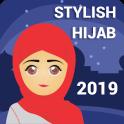 Trendy Hijab Styles 2019