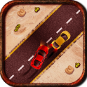 Mad Car Drive 2D